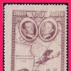 Sellos: 1930 PRO UNIÓN IBEROAMERICANA, EDIFIL Nº 590 * *. Lote 32820055
