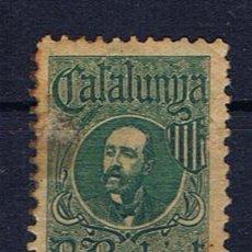Francobolli: CATALUNYA B. ROBERT NUEVO(*). Lote 33247648
