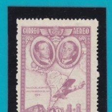 Sellos: SELLO ESPAÑA EDIFIL 590 PRO UNION IBEROAMERICANA 1930,NUEVO SIN FIJASELLOS. Lote 34581453