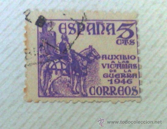 Sellos: HOJA CON COLECCIÓN DE 40 SELLOS DE LA ÉPOCA. - Foto 22 - 36484498