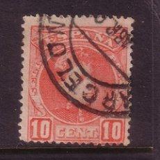 Sellos: ESPAÑA 243 - AÑO 1901 - REY ALFONSO XIII. Lote 37605193