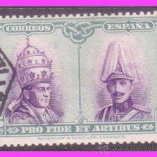 Sellos: 1928 PROCATACUMBAS EDIFIL Nº 424 (O). Lote 38749058