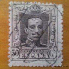 Sellos: SELLO ESPAÑA. 30 CÉNTIMOS. REY ALFONSO XIII. 1886-1931. Lote 41029785