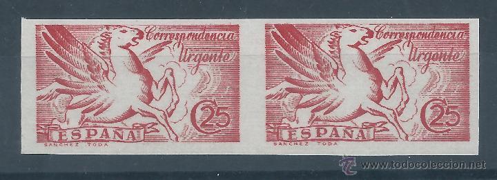 R3/ ESPAÑA, PEGASO EN NUEVO SIN CHARNELA, EDF. 899 S, CAT. 64 € (Sellos - España - Alfonso XIII de 1.886 a 1.931 - Nuevos)