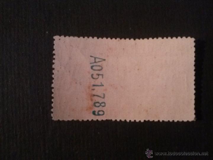 Sellos: EDIFIL 256 ** GOMA ORIGINAL SIN CHARNELA - Foto 2 - 52962614