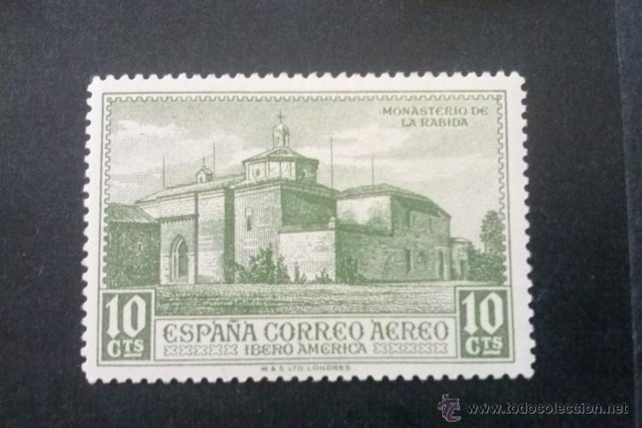 EDIFIL 560 * , GOMA ORIGINAL CON CHARNELA (Sellos - España - Alfonso XIII de 1.886 a 1.931 - Nuevos)