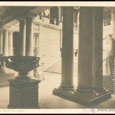 Sellos: TARJETA POSTAL CIRCULADA DE TORELLO A ITALIA......ES DE 1914. Lote 55043071