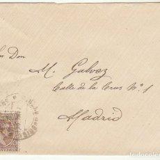 Sellos: SELLO 219. A MADRID. 1895.. Lote 73752583