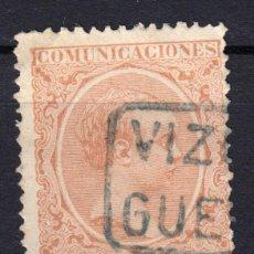 Sellos: WP459 ESPAÑA CARTERIA GECHO VIZCAYA BIZKAIA. Lote 76545287