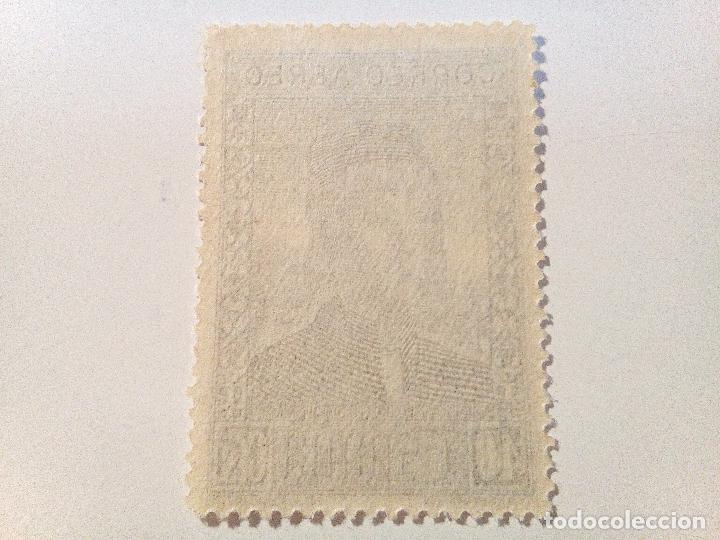 Sellos: NUEVO **. AÑO 1930. EDIFIL NRO. 554. DESCUBRIMIENTO DE AMERICA - Foto 2 - 80117249