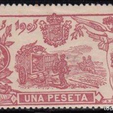 Sellos: 1905 EDIFIL Nº 264 / * / . Lote 94823111