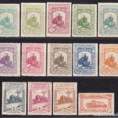Sellos: 1930 EDIFIL Nº 469 / 842 / * /. Lote 103983955