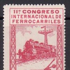 Sellos: 1930 EDIFIL Nº 480 / * /. Lote 103986499