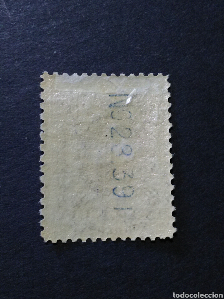 Sellos: EDIFIL 270. ALFONSO XIII. NUEVO. - Foto 2 - 124209690