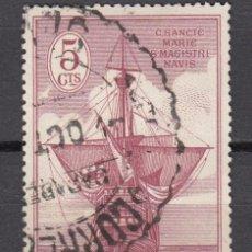 Sellos: ESPAÑA , 1930 EDIFIL Nº 534. Lote 126400367