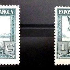 Sellos: EDIFIL 434D, DENTADO 14, 2 SELLOS, EN NUEVO CON GOMA, SIN CHARNELA.. Lote 129148743