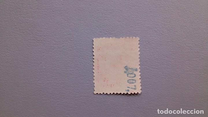 Sellos: ESPAÑA - 1929 - ALFONSO XIII - EDIFIL 454 - MNH** - NUEVO - MUY BIEN CENTRADO - VALOR CATALOGO 79€. - Foto 2 - 135672971