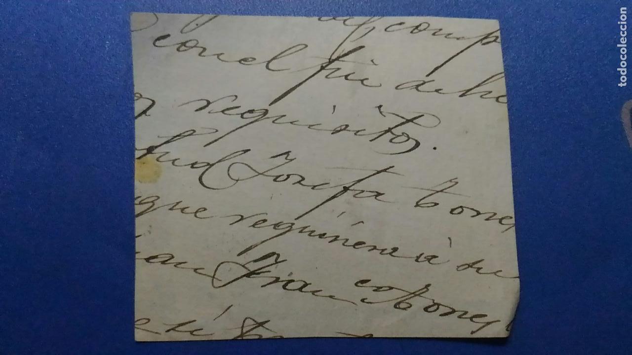 Sellos: SELLO FISCAL NOTARIAL AÑO 1900. 10ª C. 2 PESETAS - Foto 2 - 139443450