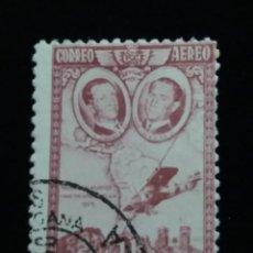 Sellos: SELLO PRO UNION IBEROAMERICANA 1 PESETA.- 1930 USADO.. Lote 140320754