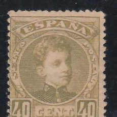 Sellos: ESPAÑA, 1901 - 1905 EDIFIL Nº 250 /**/. Lote 153474886