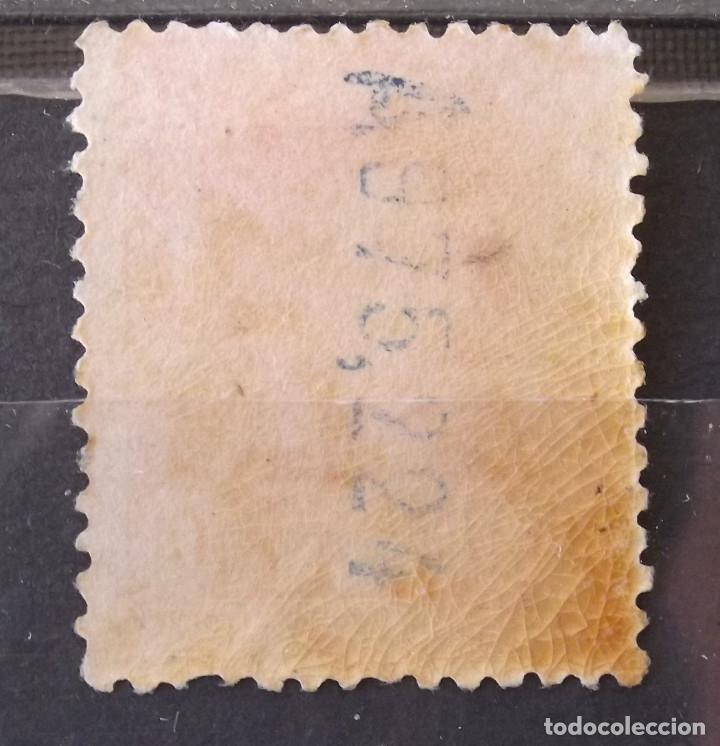 Sellos: Edifil 317, nuevo, sin ch. ¿re engomado? Alfonso XIII. - Foto 2 - 157262118
