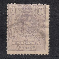 Sellos: 1920 EDIFIL 290 USADO. TIPO MEDALLON. ALFONSO XIII. Lote 160051498