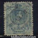 Sellos: S-4059- ESPAÑA. ALFONSO XIII. 1909. Lote 168364892