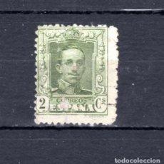 Sellos: ED Nº 310 ALFONSO XIII TIPO VAQUER USADO. Lote 172472867