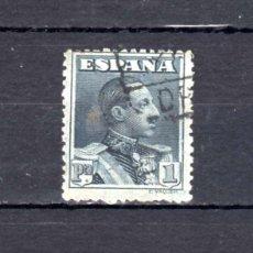 Sellos: ED Nº 321 ALFONSO XIII TIPO VAQUER USADO. Lote 172473557