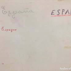 Sellos: ALBUM SELLOS ESPAÑA,Y GUERRA CIVIL XX XIX. Lote 174102555