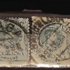Sellos: EDIFIL 275 X10 MATASELLOS CIUDADES. Lote 176205928