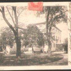 Sellos: HISTORIA POSTAL: TARJETA DE GUIPÚZCOA CON ED. 243 US. CARTERÍA SEVILLA-VILLAFRANCA-1. Lote 183482101