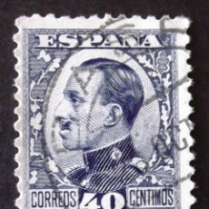 Sellos: 497A, SELLO USADO, EL DE LA FOTO. ALFONSO XIII.. Lote 184780353