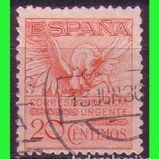 Selos: 1929 PEGASO, EDIFIL Nº 454 (O). Lote 189210201