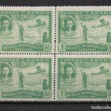 Selos: ESPAÑA 1930 EDIFIL 588 ** - 15/18. Lote 190537835