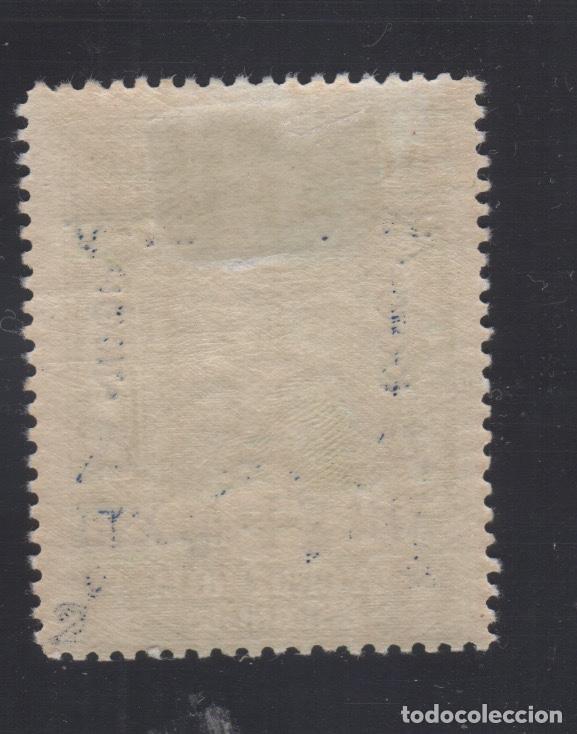 Sellos: 1927 XXV Aniversario Jura Constitución Alfonso Xiii Edifil 352* MH VC 106,00€ - Foto 2 - 194632687