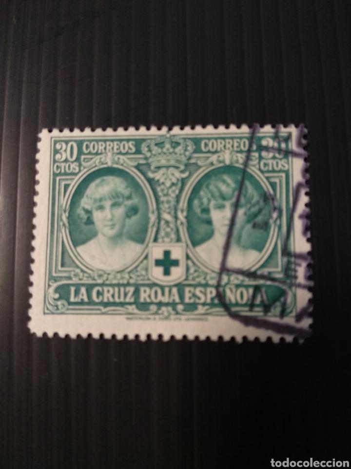 SELLOS DE ESPAÑA (Sellos - España - Alfonso XIII de 1.886 a 1.931 - Usados)