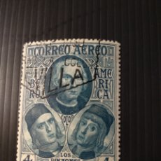 Francobolli: SELLOS DE ESPAÑA. Lote 196275922
