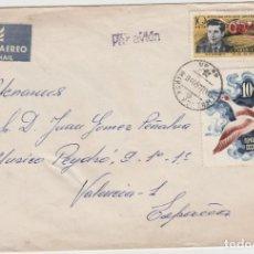 Sellos: LOTE V-SOBRE SELLOS RUSIA. Lote 196741062