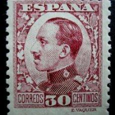 Sellos: ESPAÑA 1930/1931 EDIFIL 496** NUEVO BUEN CENTRADO MNH** FOTOGRAFIAS. Lote 197250121