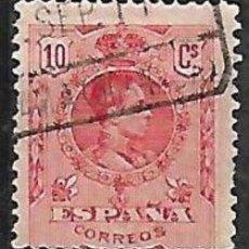 Selos: EDIFLL Nº 268 USADO. Lote 199791456