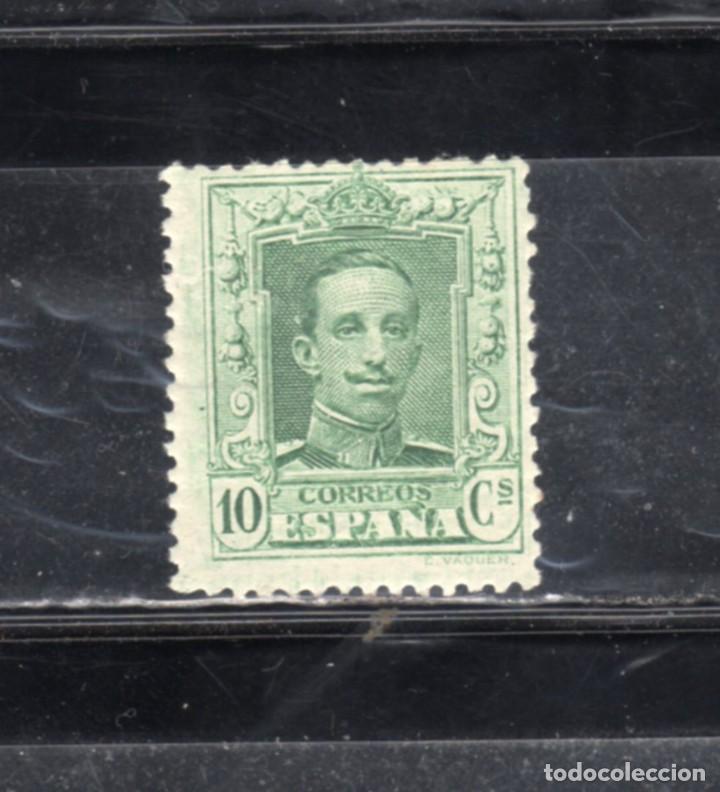 ED Nº 314*ALFONSO XIII VAQUER CON SEÑAL DE FIJASELLOS (Sellos - España - Alfonso XIII de 1.886 a 1.931 - Nuevos)