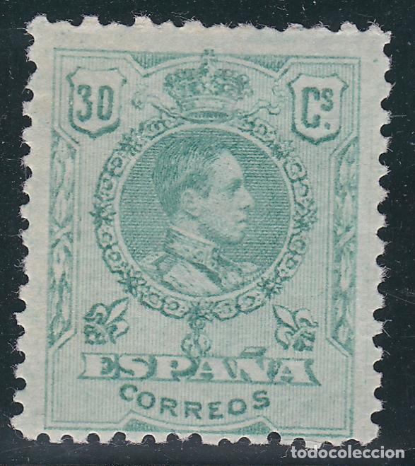 ESPAÑA.- SELLO Nº 275 ALFONSO XIII NUEVO SIN CHARNELA ( EL DE LA FOTO.) (Sellos - España - Alfonso XIII de 1.886 a 1.931 - Nuevos)