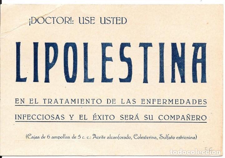 Sellos: EDIFIL 310. VAQUER. IMPRESO PUBLICITARIO CIRCULADO DE CHESTE - VALENCIA A ALBALAT DE LA RIVERA. - Foto 2 - 210411617
