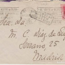 Sellos: AÑO 1922 EDIFIL 317 ALFONSO XIII SOBRE MATASELLOS SEVILLA 2º REPARTO. Lote 210634940