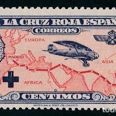 Francobolli: ESPAÑA.- SELLO Nº 341 CRUZ ROJA NUEVO SIN CHARNELA.. Lote 218603571