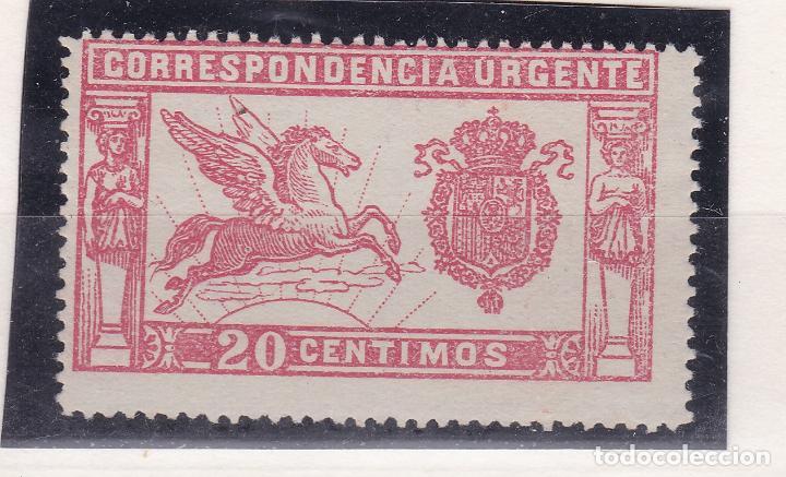 LL22- URGENTE EDIFIL 256 NUEVO ** SIN FIJASELLOS ..PERFECTO NUMERACIÓN A 082.251 (Sellos - España - Alfonso XIII de 1.886 a 1.931 - Nuevos)