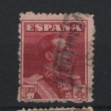 Sellos: TV_001/ ESPAÑA 1922-30. EDIFIL 322/23, ALFONXO XIII, TIPO VAQUER. Lote 219849668