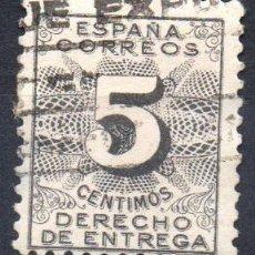 Sellos: SELLO 1 CENTENARIO ESPAÑA. Lote 227049755