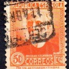 Sellos: SELLO 1 CENTENARIO ESPAÑA. Lote 227049855